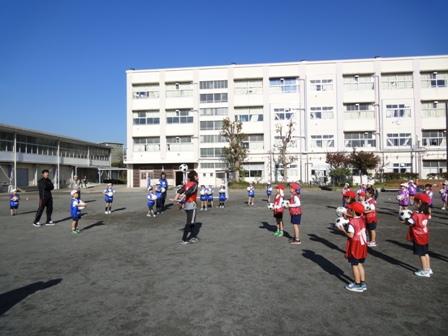 四 洋光台 小学校 第